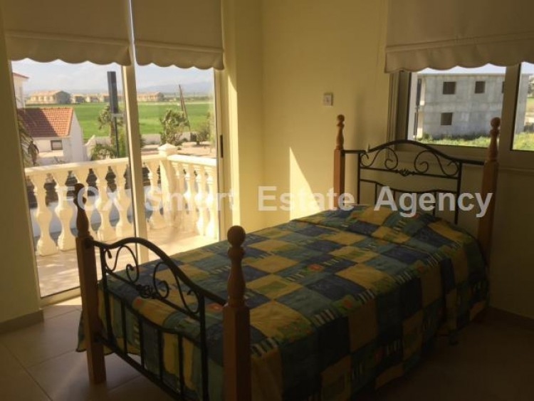 For Sale 3 Bedroom Detached House in Softades, Larnaca 15