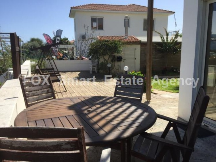 For Sale 3 Bedroom Detached House in Softades, Larnaca 17