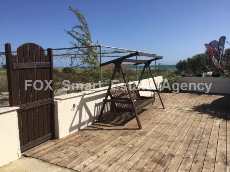 For Sale 3 Bedroom Detached House in Softades, Larnaca 18