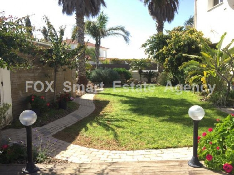 For Sale 3 Bedroom Detached House in Softades, Larnaca 19