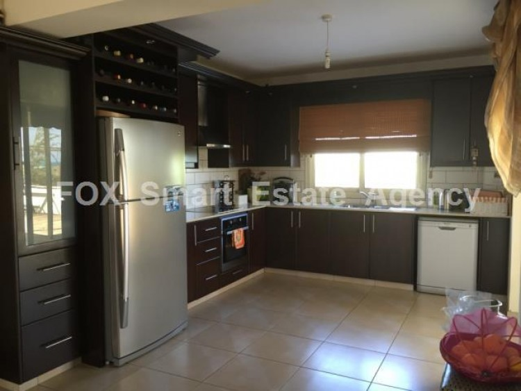For Sale 3 Bedroom Detached House in Softades, Larnaca 2