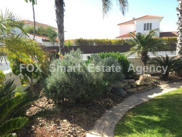 For Sale 3 Bedroom Detached House in Softades, Larnaca 20