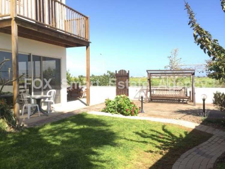 For Sale 3 Bedroom Detached House in Softades, Larnaca 22