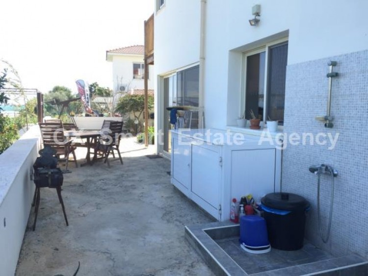 For Sale 3 Bedroom Detached House in Softades, Larnaca 23