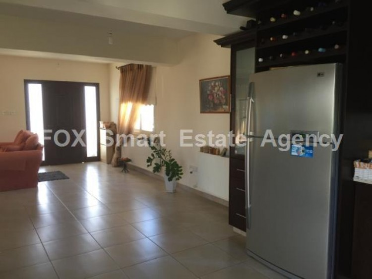 For Sale 3 Bedroom Detached House in Softades, Larnaca 3