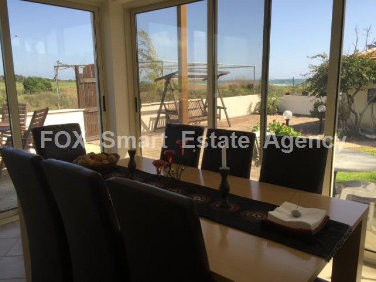 For Sale 3 Bedroom Detached House in Softades, Larnaca 4