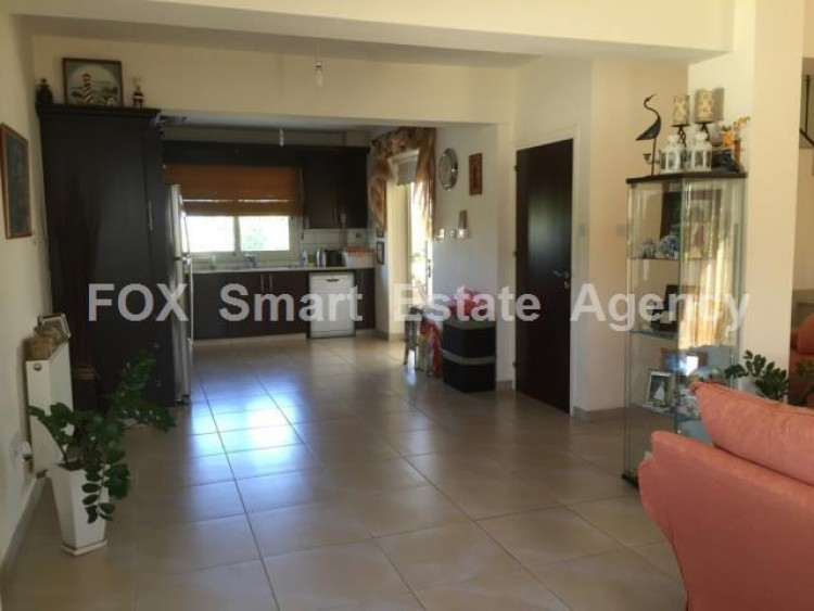 For Sale 3 Bedroom Detached House in Softades, Larnaca 5