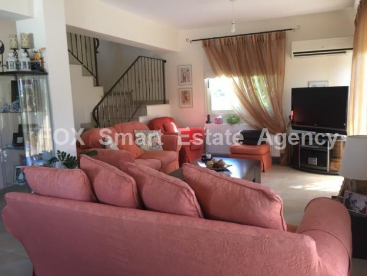 For Sale 3 Bedroom Detached House in Softades, Larnaca 7
