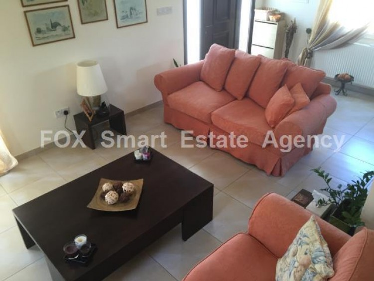 For Sale 3 Bedroom Detached House in Softades, Larnaca 8