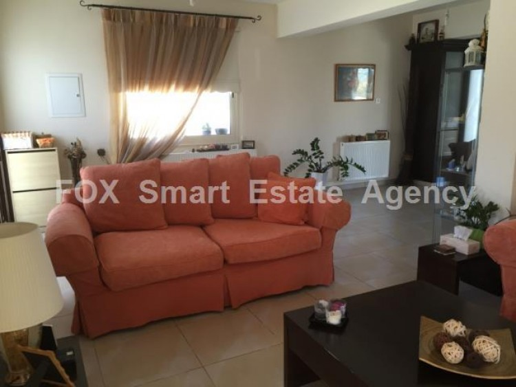 For Sale 3 Bedroom Detached House in Softades, Larnaca 9