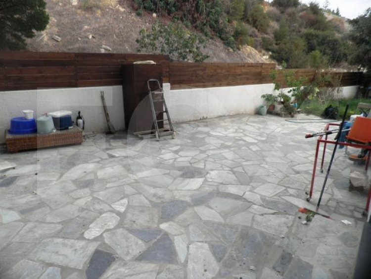 For Sale 3 Bedroom Semi-detached House in Agia filaxi, Agia Fylaxis, Limassol 23