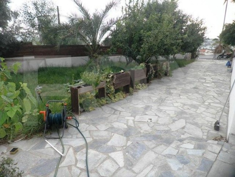 For Sale 3 Bedroom Semi-detached House in Agia filaxi, Agia Fylaxis, Limassol 24