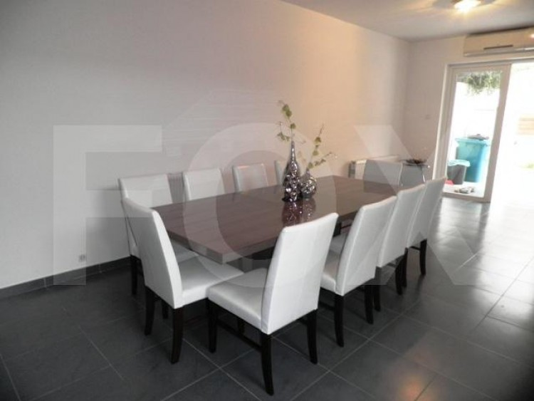 For Sale 3 Bedroom Semi-detached House in Agia filaxi, Agia Fylaxis, Limassol 4