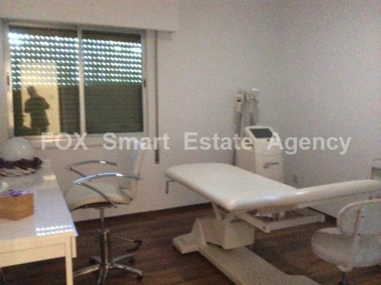 For Sale 3 Bedroom Apartment in Neapoli, Limassol 11