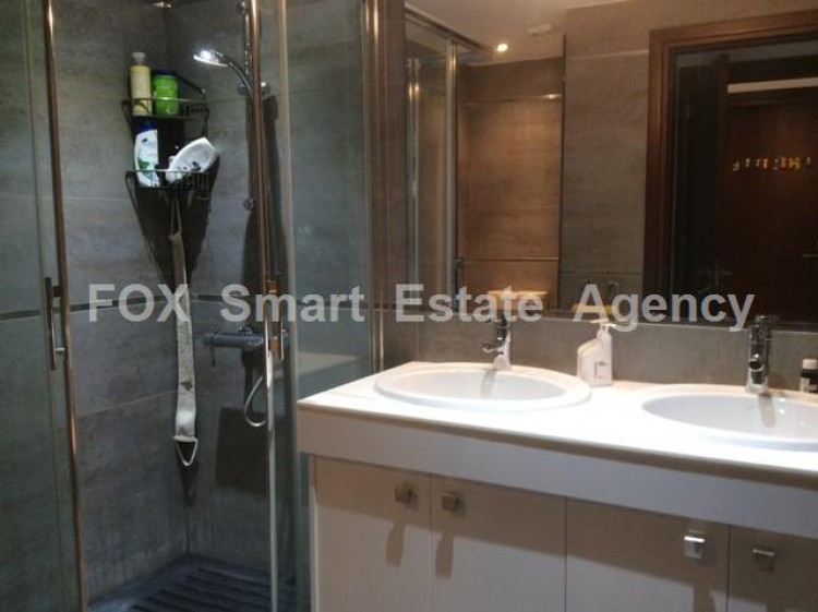 For Sale 3 Bedroom Apartment in Neapoli, Limassol 14