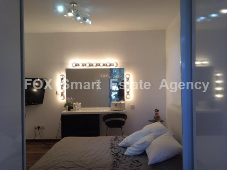 For Sale 3 Bedroom Apartment in Neapoli, Limassol 16