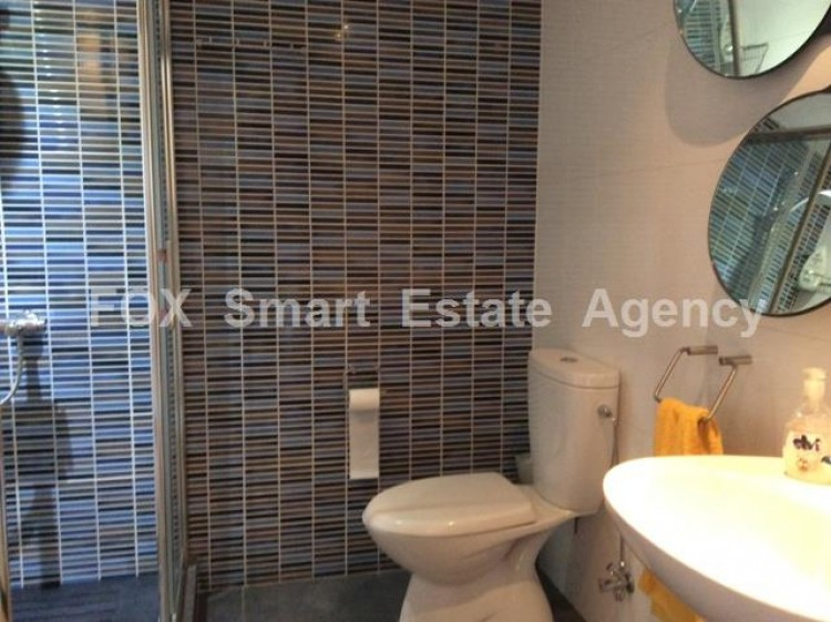 For Sale 3 Bedroom Apartment in Neapoli, Limassol 20