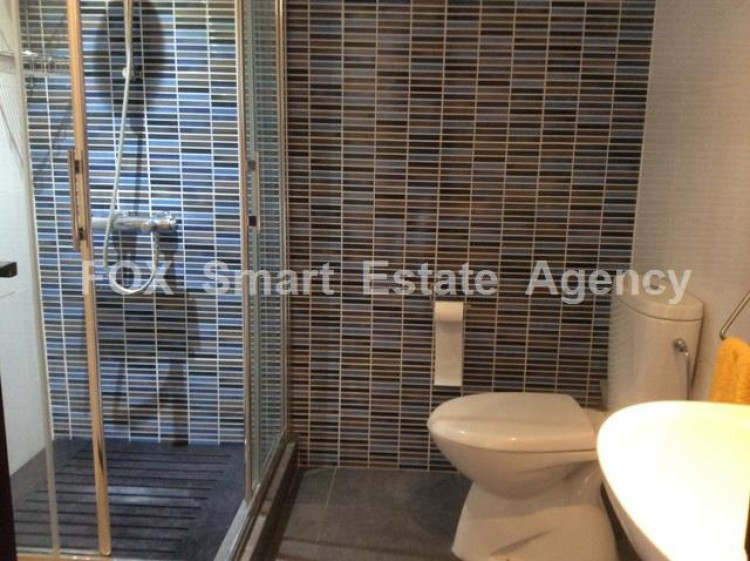 For Sale 3 Bedroom Apartment in Neapoli, Limassol 21