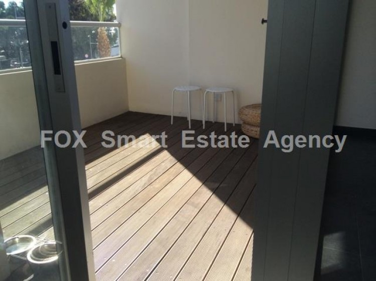 For Sale 3 Bedroom Apartment in Neapoli, Limassol 23
