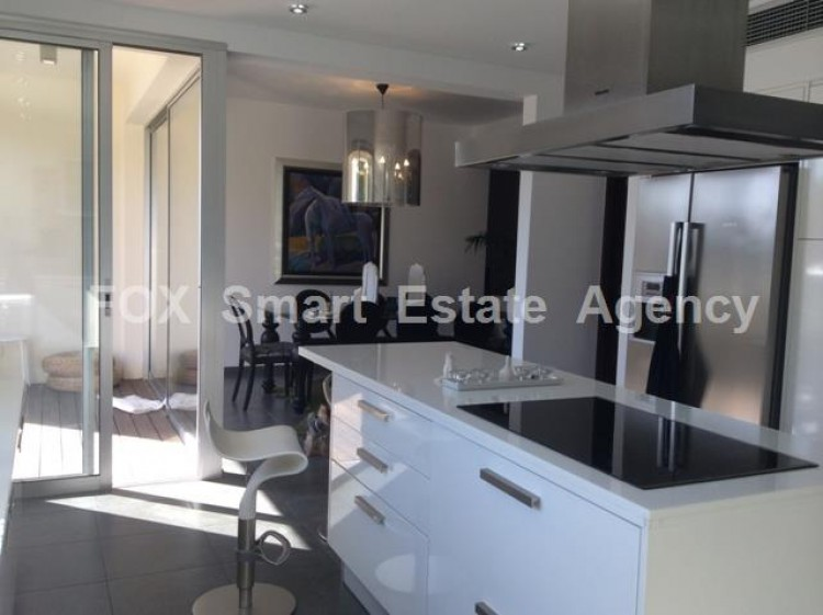 For Sale 3 Bedroom Apartment in Neapoli, Limassol 25