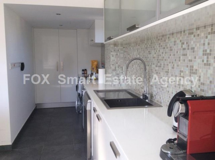 For Sale 3 Bedroom Apartment in Neapoli, Limassol 26
