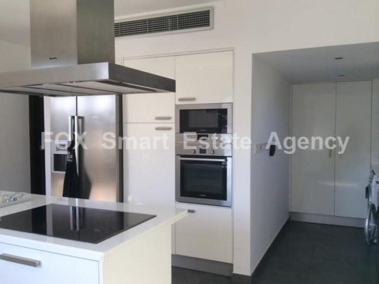 For Sale 3 Bedroom Apartment in Neapoli, Limassol 27