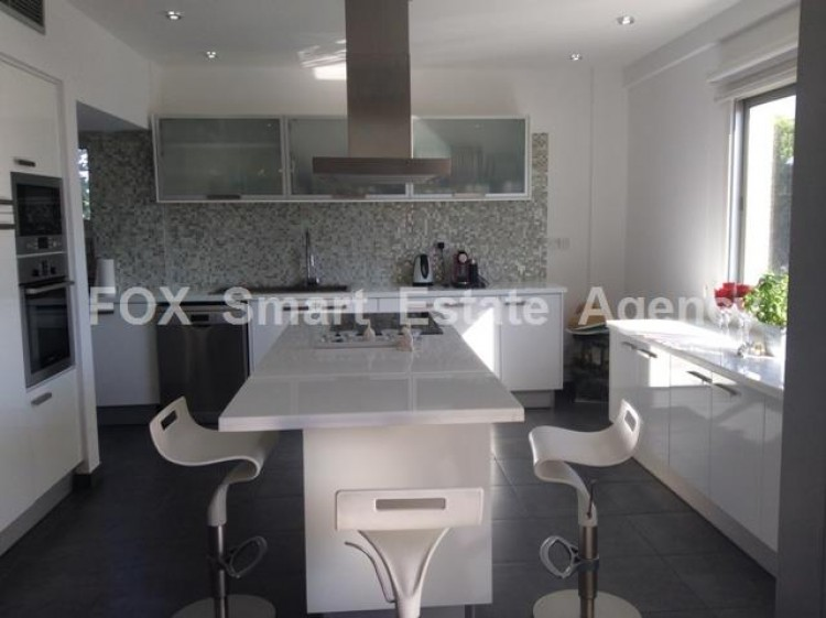 For Sale 3 Bedroom Apartment in Neapoli, Limassol 28