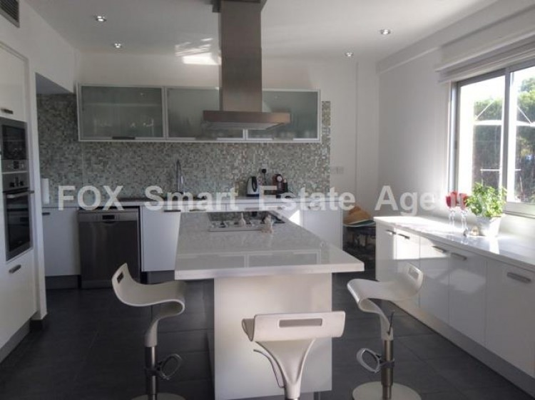 For Sale 3 Bedroom Apartment in Neapoli, Limassol 29