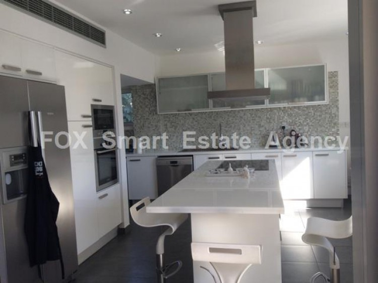 For Sale 3 Bedroom Apartment in Neapoli, Limassol 30