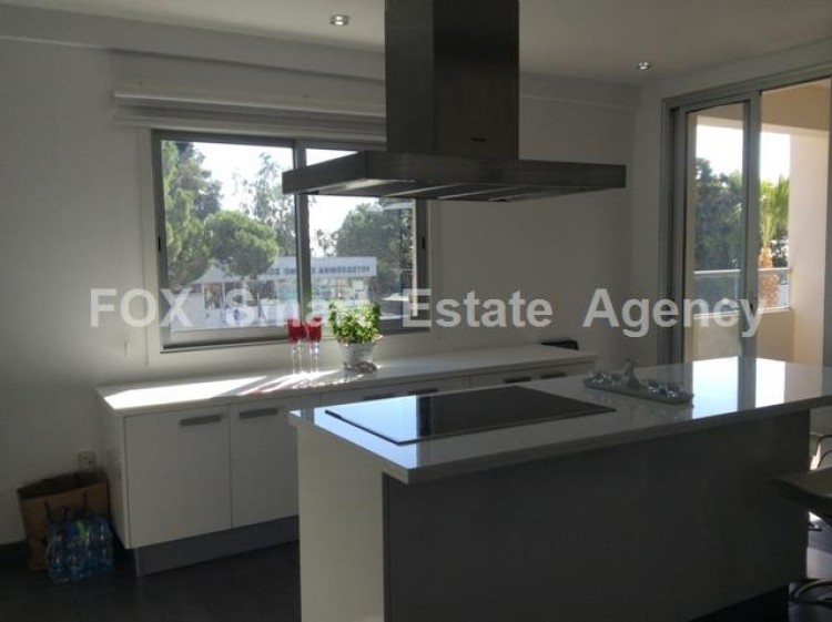 For Sale 3 Bedroom Apartment in Neapoli, Limassol 31