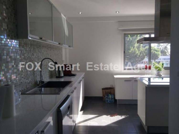 For Sale 3 Bedroom Apartment in Neapoli, Limassol 32