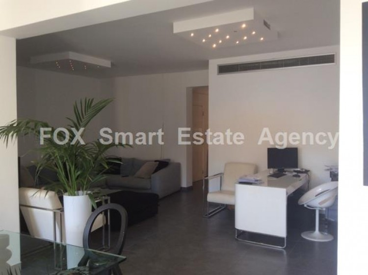 For Sale 3 Bedroom Apartment in Neapoli, Limassol 33