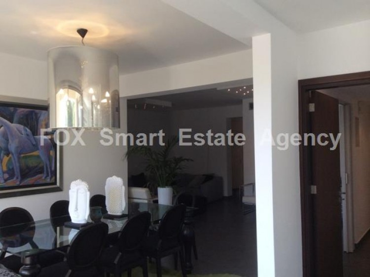 For Sale 3 Bedroom Apartment in Neapoli, Limassol 4