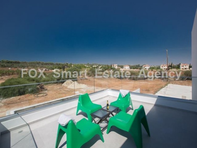 For Sale 5 Bedroom Detached House in Protaras, Famagusta 10
