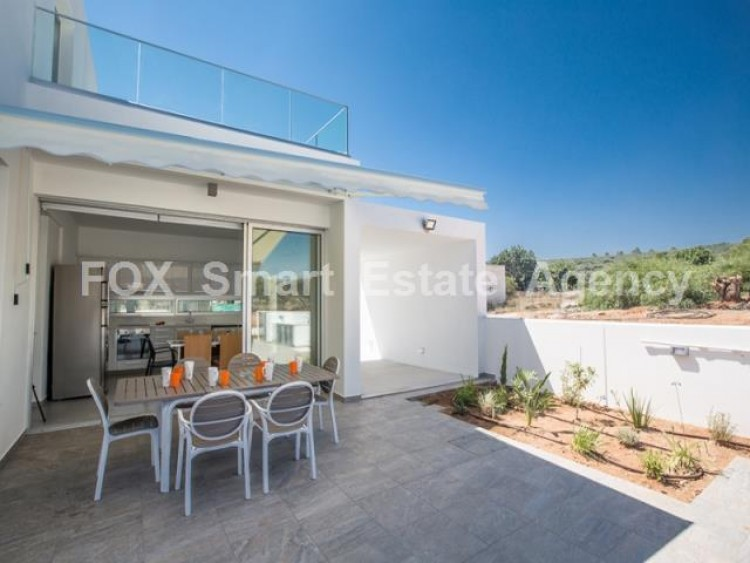 For Sale 5 Bedroom Detached House in Protaras, Famagusta 9