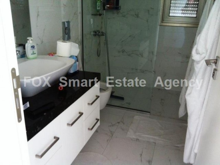 For Sale 2 Bedroom Apartment in Aglantzia, Nicosia 11