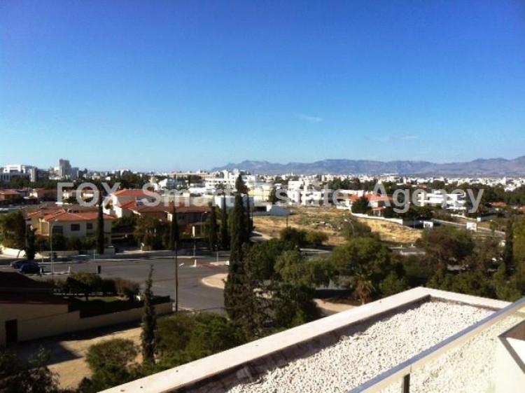 For Sale 2 Bedroom Apartment in Aglantzia, Nicosia 21