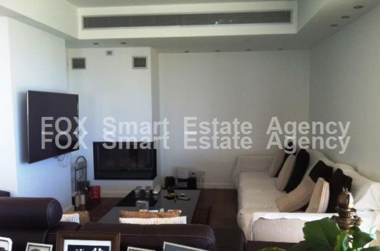 For Sale 2 Bedroom Apartment in Aglantzia, Nicosia 4