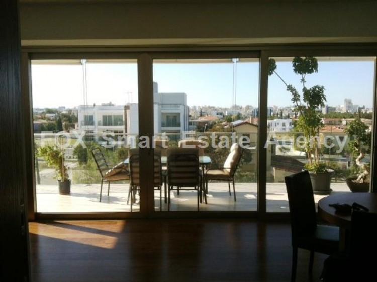 For Sale 2 Bedroom Apartment in Aglantzia, Nicosia 7