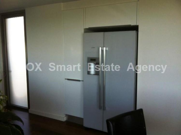 For Sale 2 Bedroom Apartment in Aglantzia, Nicosia 9