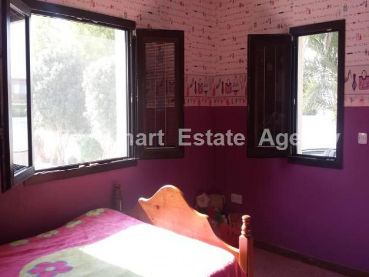 For Sale 4 Bedroom Detached House in Oroklini, Voroklini (oroklini), Larnaca 10