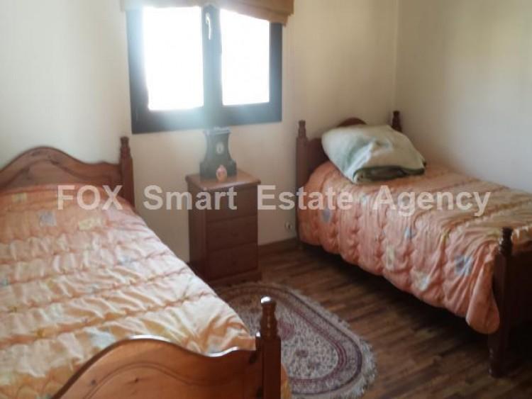 For Sale 4 Bedroom Detached House in Oroklini, Voroklini (oroklini), Larnaca 15