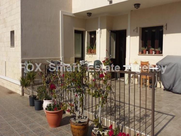 For Sale 4 Bedroom Detached House in Oroklini, Voroklini (oroklini), Larnaca 21