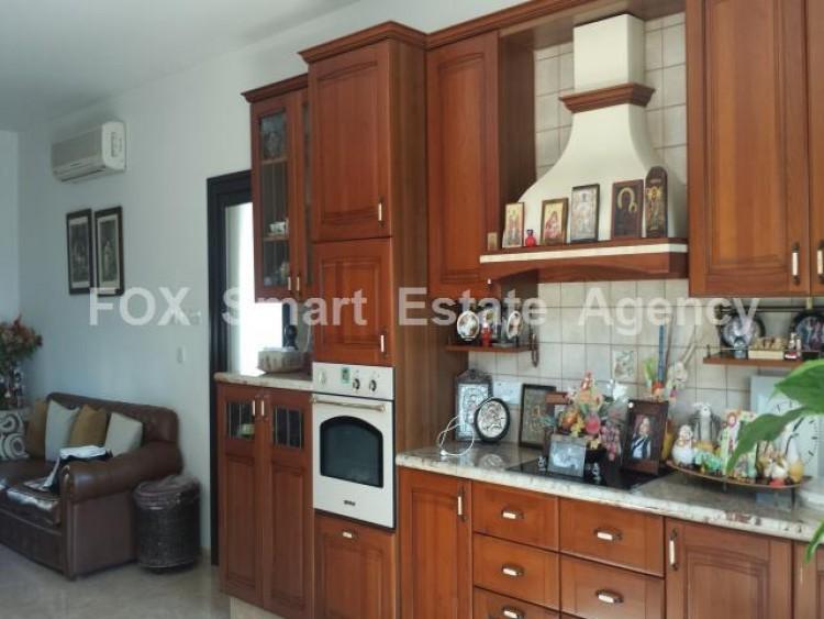 For Sale 4 Bedroom Detached House in Oroklini, Voroklini (oroklini), Larnaca 8