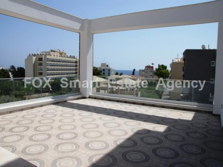 For Sale 3 Bedroom Apartment in Mouttagiaka, Limassol 2