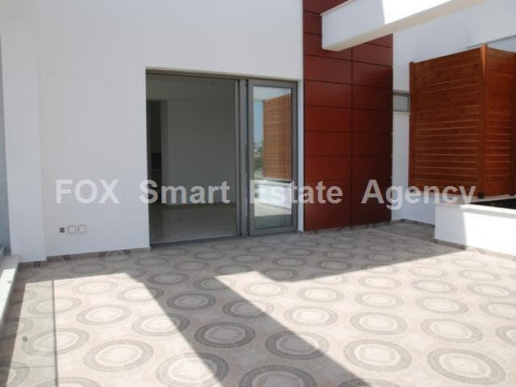For Sale 3 Bedroom Apartment in Mouttagiaka, Limassol 3