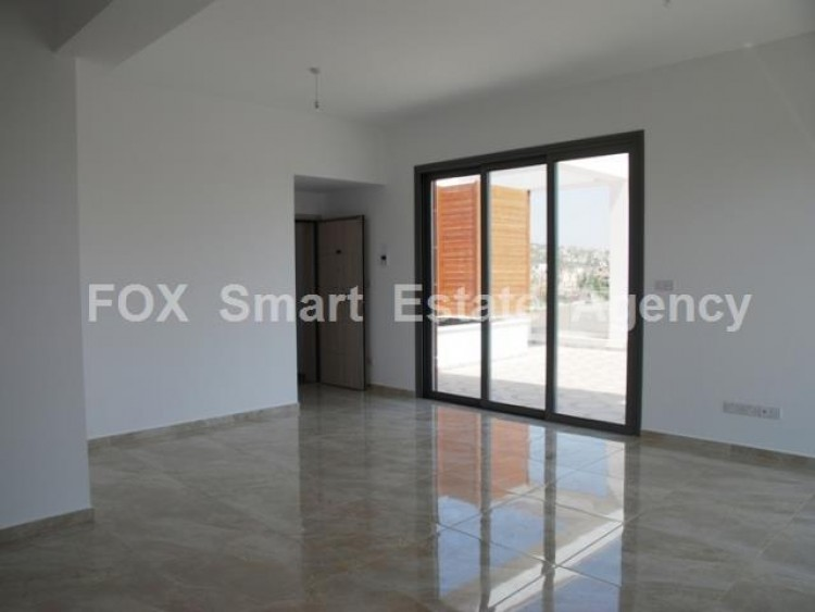 For Sale 3 Bedroom Apartment in Mouttagiaka, Limassol 4
