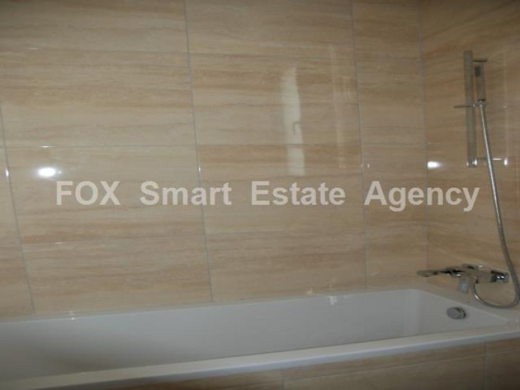 For Sale 3 Bedroom Apartment in Mouttagiaka, Limassol 8