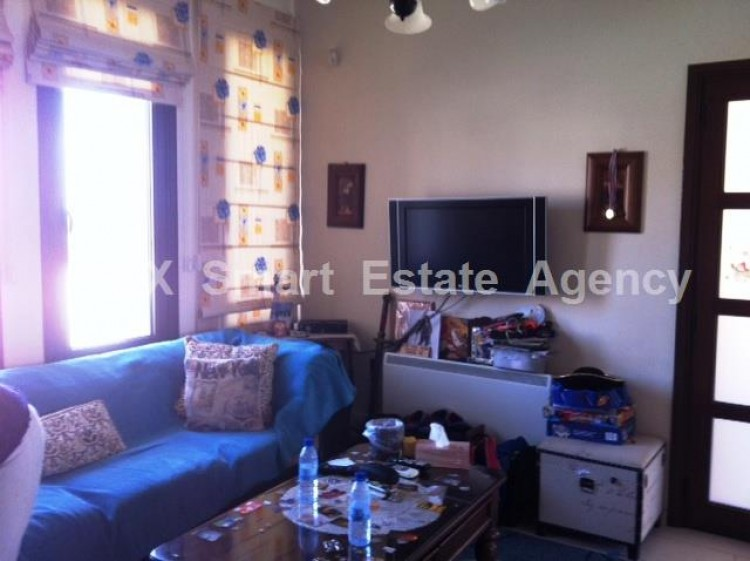 For Sale 4 Bedroom Detached House in Kallithea, Nicosia 11