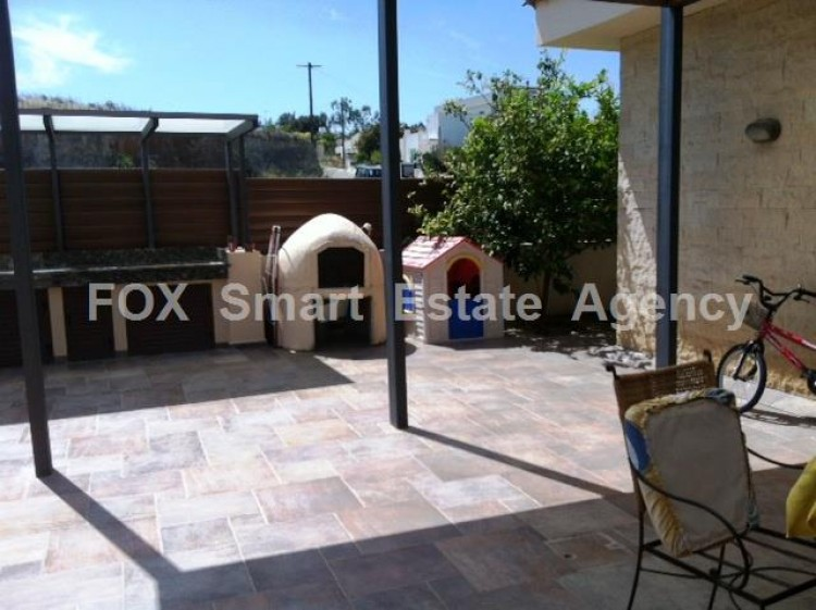 For Sale 4 Bedroom Detached House in Kallithea, Nicosia 16
